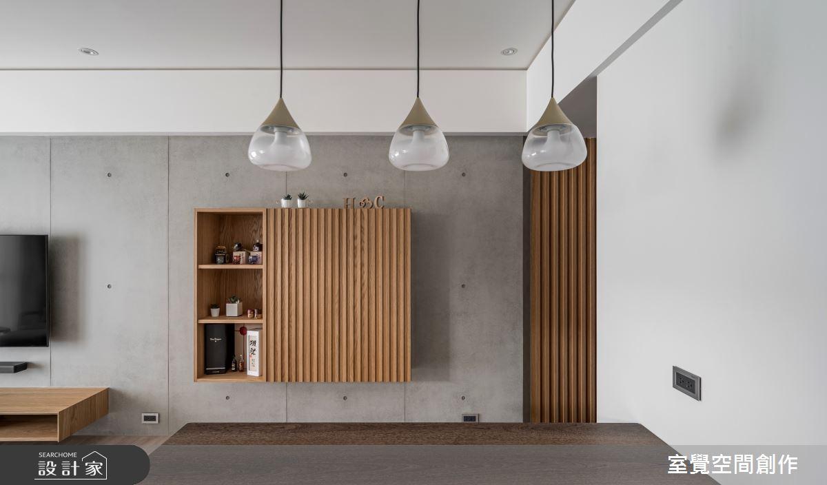 25坪新成屋(5年以下)_日式無印風案例圖片_室覺空間創作_室覺_36之5