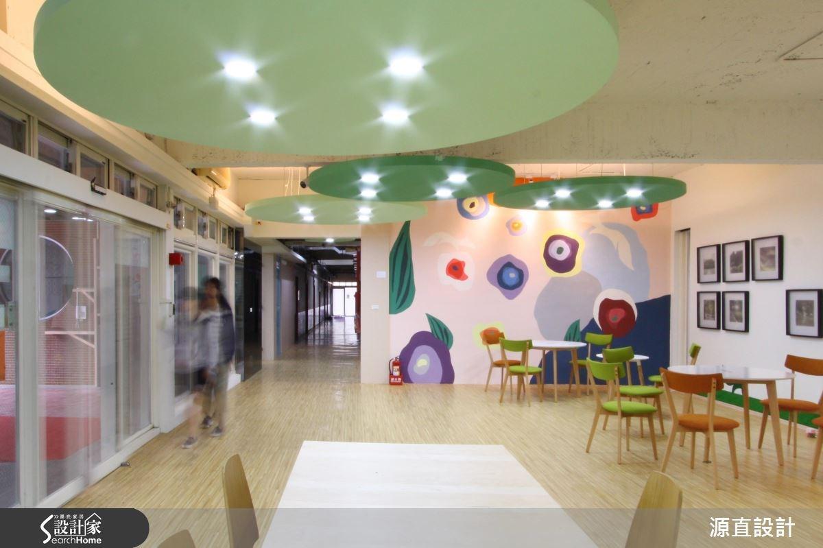 200坪_北歐風商業空間案例圖片_源直聯合設計事務所_源直_08之6