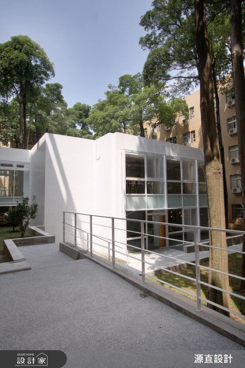 250坪老屋(16~30年)_北歐風庭院案例圖片_源直聯合設計事務所_源直_16之2