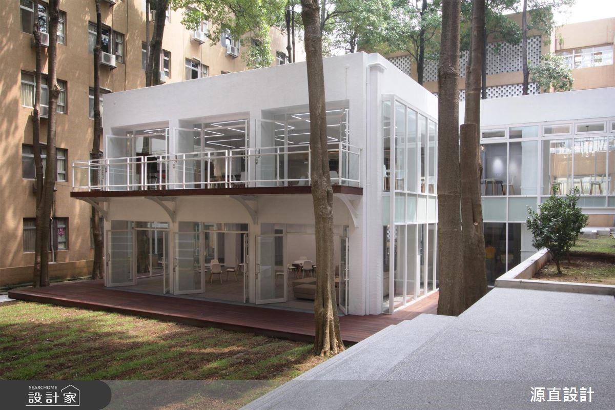 250坪老屋(16~30年)_北歐風庭院案例圖片_源直聯合設計事務所_源直_16之4