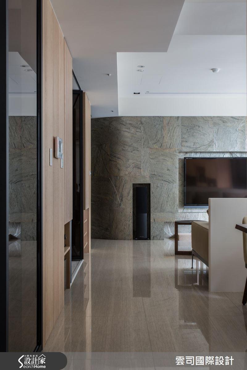 24坪新成屋(5年以下)_北歐風案例圖片_雲司國際設計_雲司_01之7