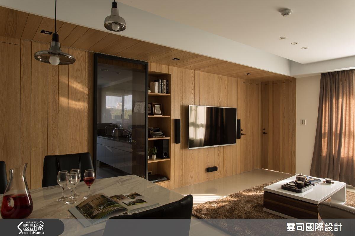 29坪新成屋(5年以下)_北歐風案例圖片_雲司國際設計_雲司_03之2