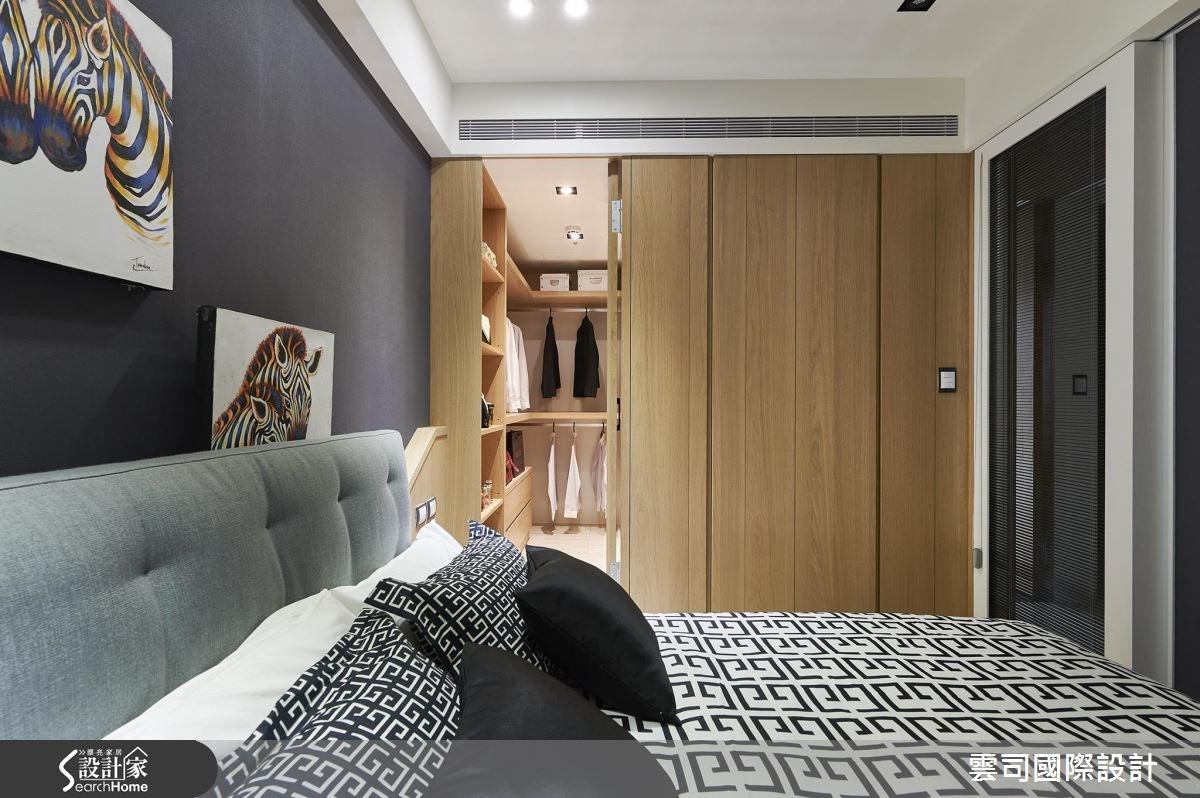 12坪新成屋(5年以下)_北歐風案例圖片_雲司國際設計_雲司_05之8
