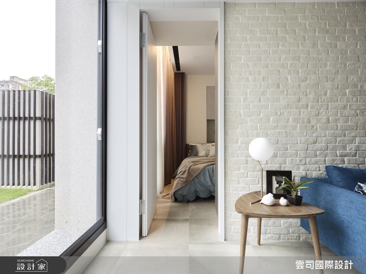 25坪新成屋(5年以下)_混搭風案例圖片_雲司國際設計_雲司_13之6