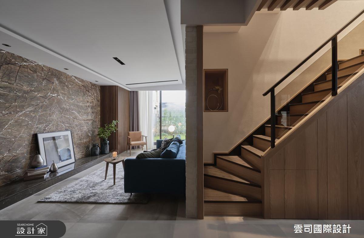 25坪新成屋(5年以下)_混搭風案例圖片_雲司國際設計_雲司_13之10