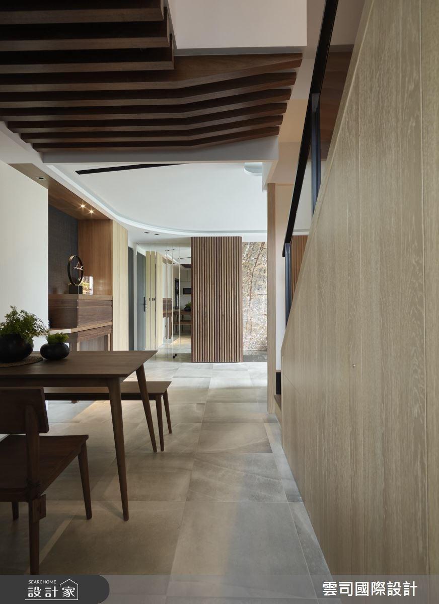 25坪新成屋(5年以下)_混搭風案例圖片_雲司國際設計_雲司_13之12