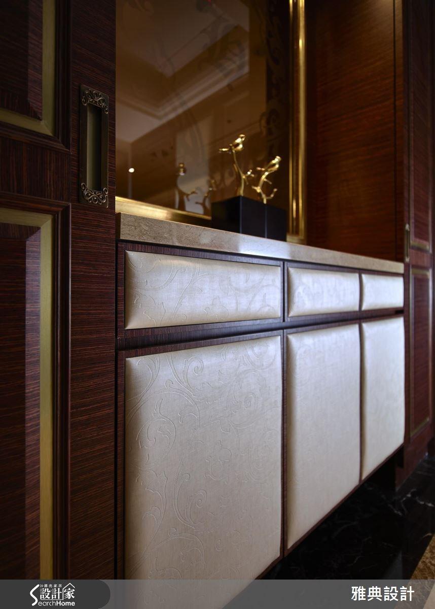 90坪新成屋(5年以下)_新古典案例圖片_雅典設計工程有限公司_雅典_05之3