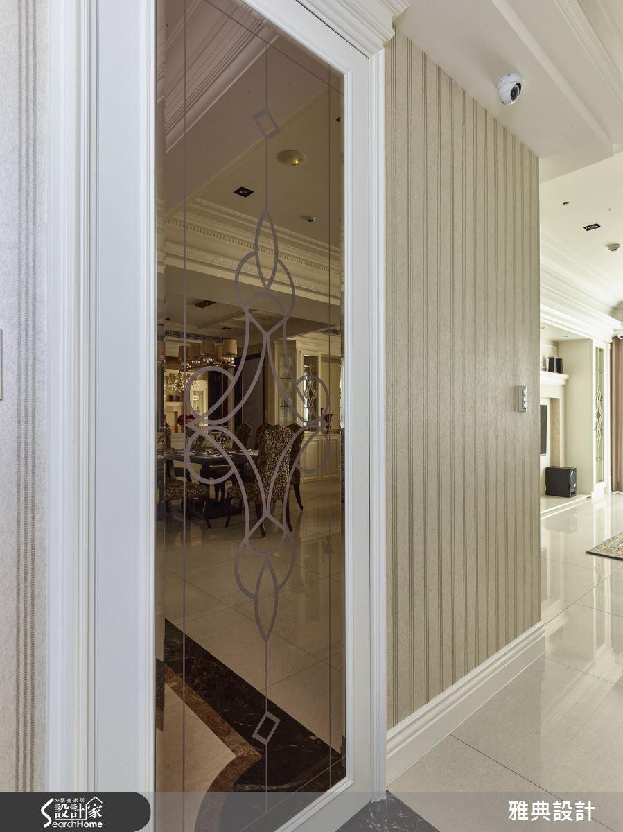 80坪新成屋(5年以下)_新古典案例圖片_雅典設計工程有限公司_雅典_07之2