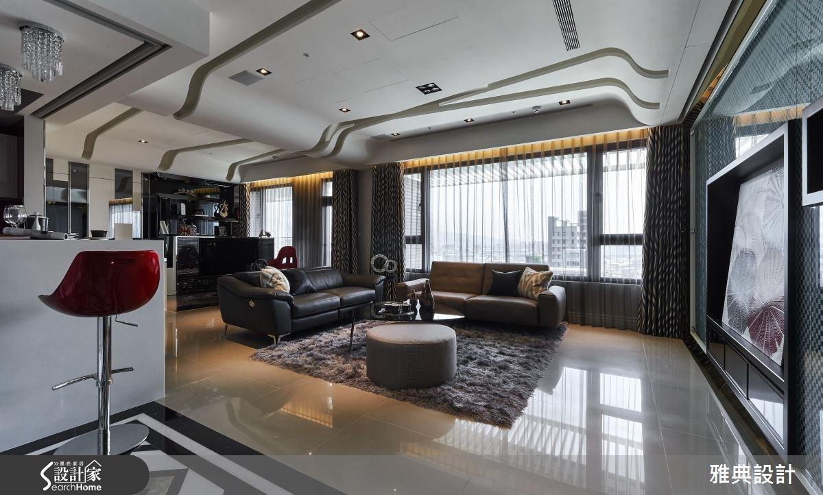 65坪新成屋(5年以下)_現代風案例圖片_雅典設計工程有限公司_雅典_08之2