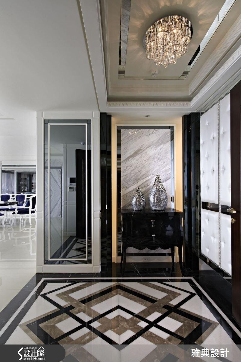 65坪新成屋(5年以下)_現代風案例圖片_雅典設計工程有限公司_雅典_09之1