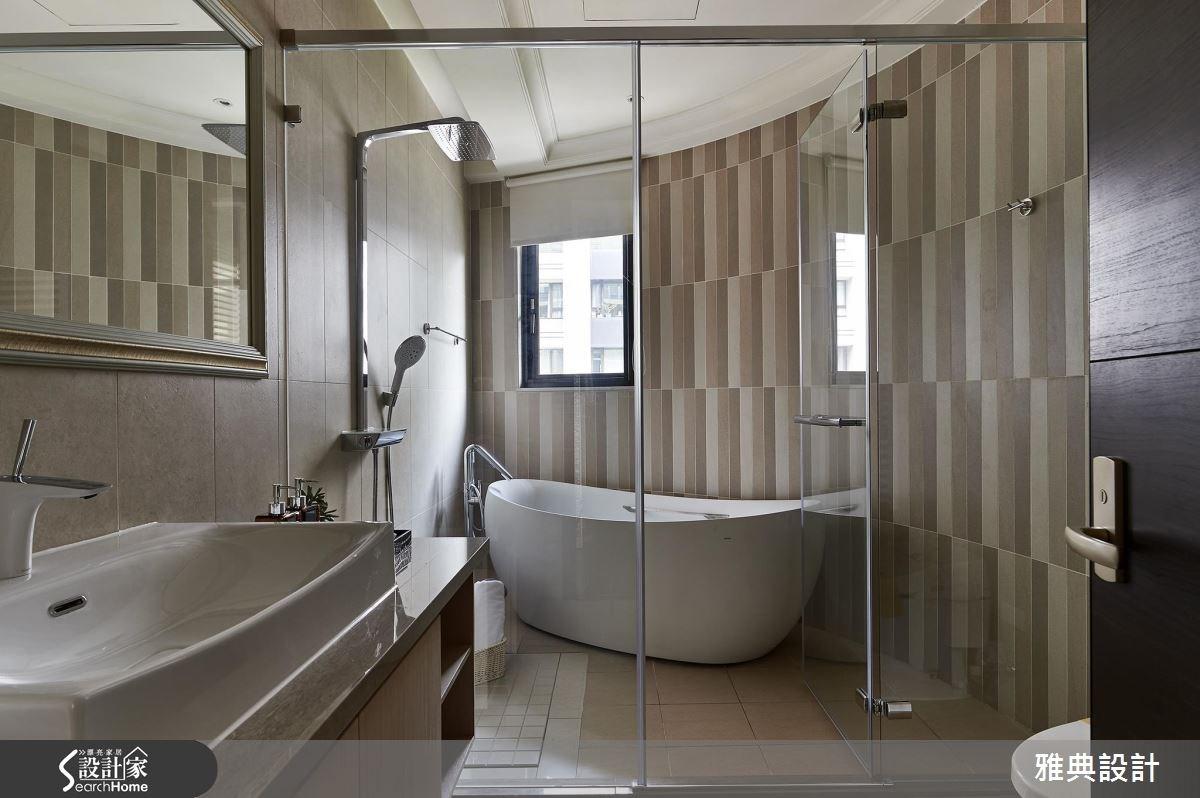 66坪新成屋(5年以下)_現代風案例圖片_雅典設計工程有限公司_雅典_10之19