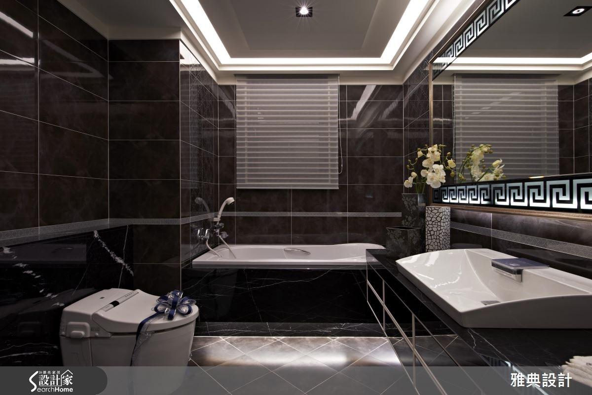 83坪預售屋_新中式風案例圖片_雅典設計工程有限公司_雅典_12之26