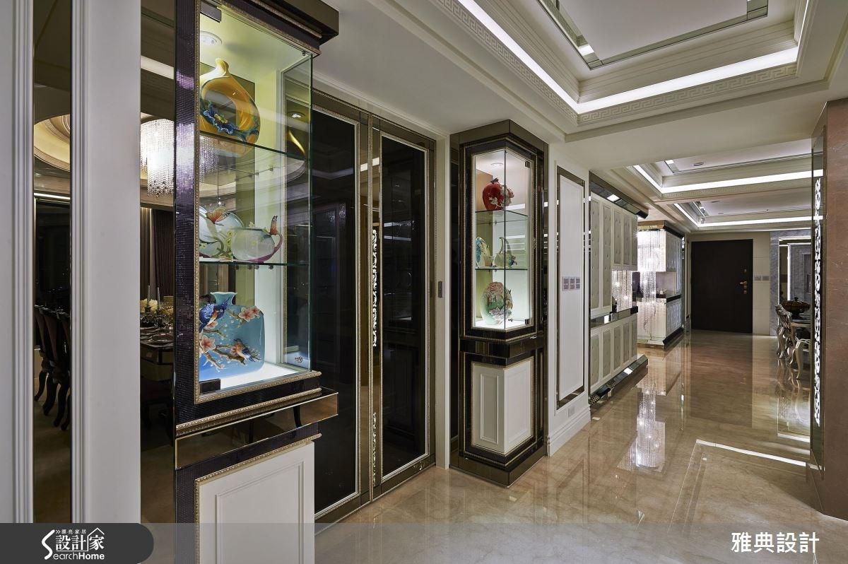 118坪新成屋(5年以下)_新古典案例圖片_雅典設計工程有限公司_雅典_13之1