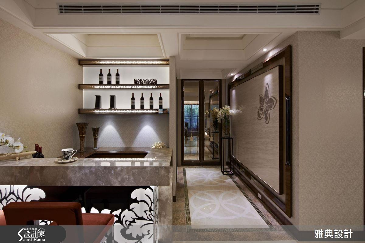 60坪新成屋(5年以下)_混搭風案例圖片_雅典設計工程有限公司_雅典_14之3