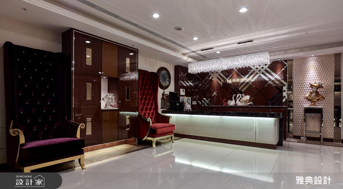 125坪老屋(16~30年)_奢華風案例圖片_雅典設計工程有限公司_雅典_15之3