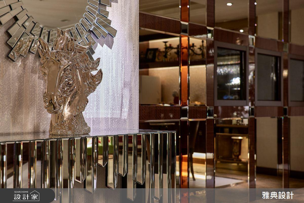 125坪老屋(16~30年)_奢華風案例圖片_雅典設計工程有限公司_雅典_15之5