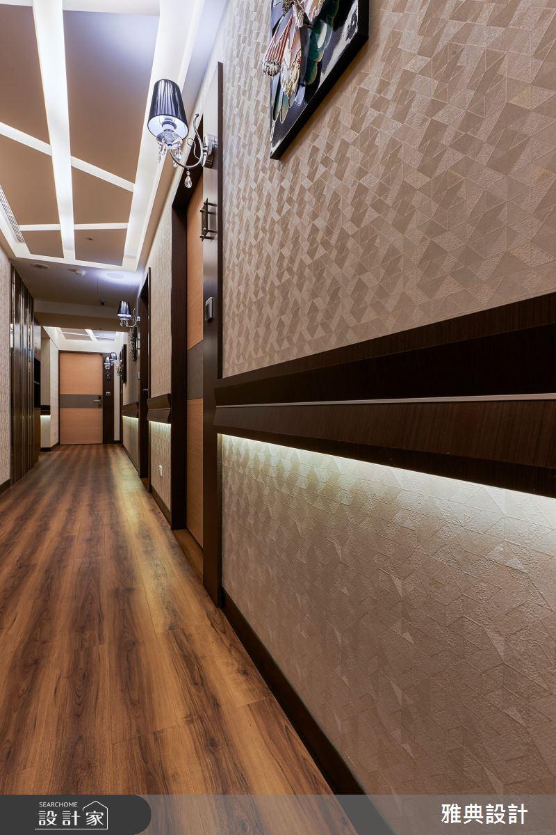 125坪老屋(16~30年)_奢華風案例圖片_雅典設計工程有限公司_雅典_15之6