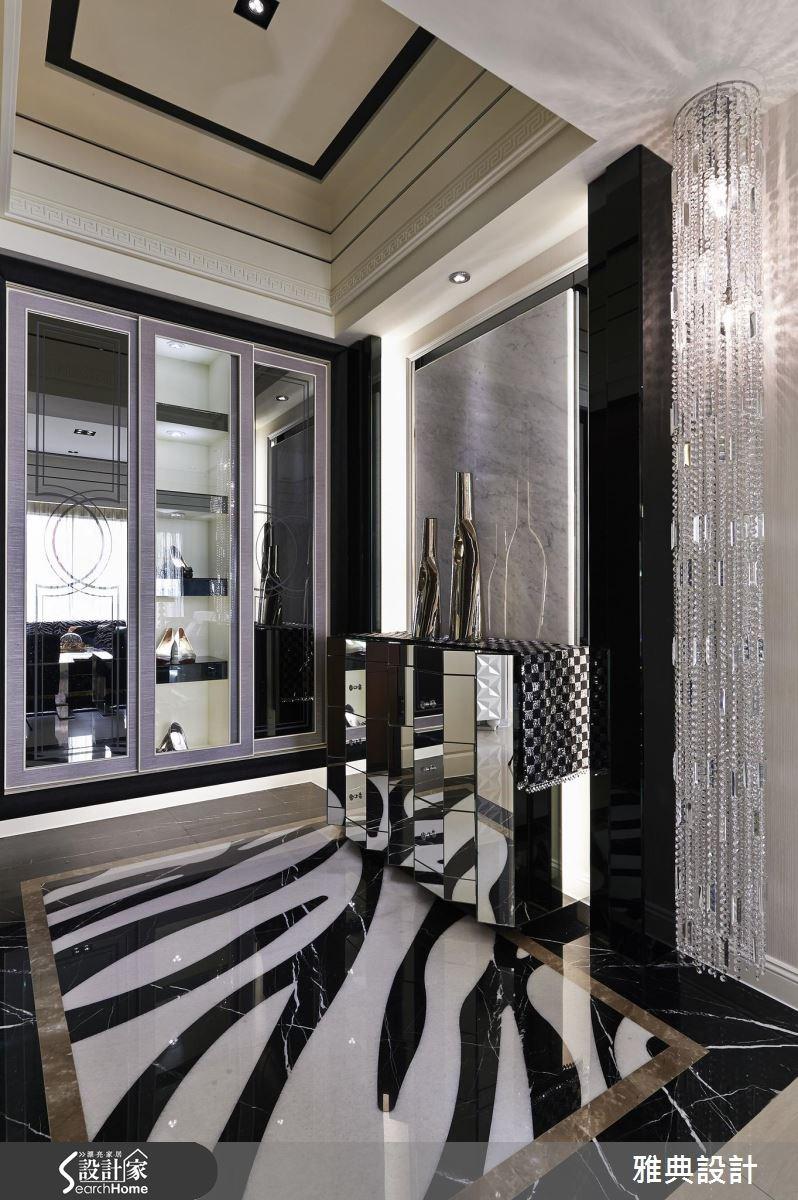 75坪新成屋(5年以下)_奢華風案例圖片_雅典設計工程有限公司_雅典_16之2