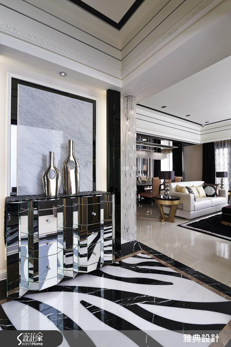 75坪新成屋(5年以下)_奢華風案例圖片_雅典設計工程有限公司_雅典_16之3