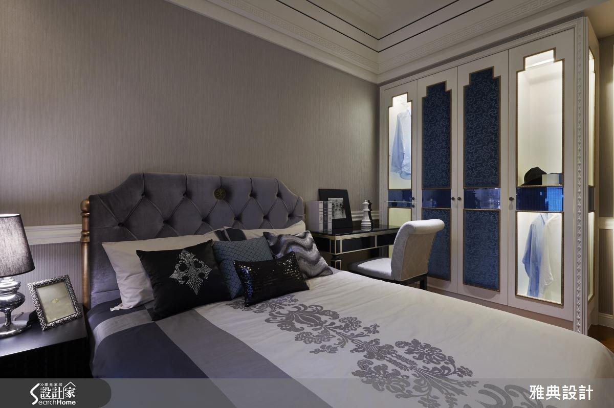 75坪新成屋(5年以下)_奢華風案例圖片_雅典設計工程有限公司_雅典_16之39