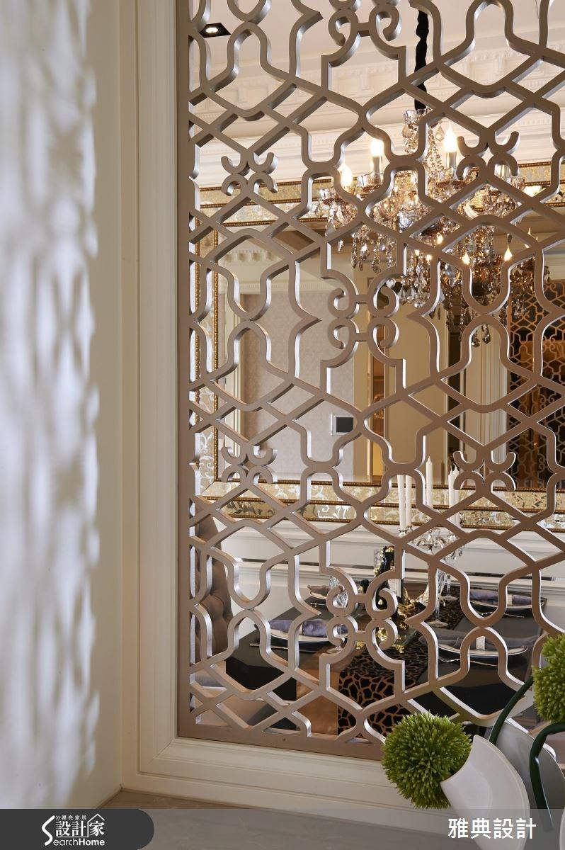 50坪新成屋(5年以下)_新古典案例圖片_雅典設計工程有限公司_雅典_20之3