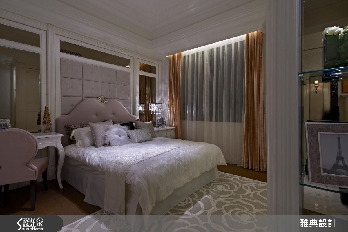 60坪新成屋(5年以下)_新古典案例圖片_雅典設計工程有限公司_雅典_24之24