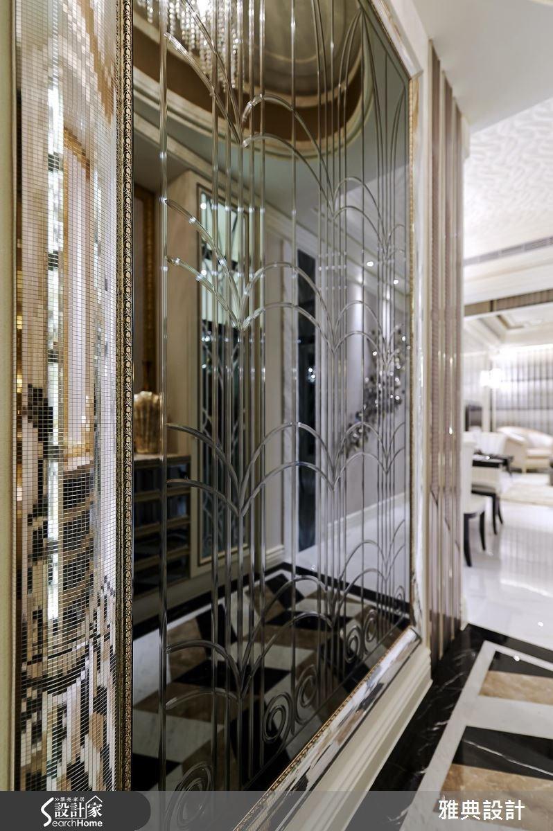 48坪新成屋(5年以下)_奢華風案例圖片_雅典設計工程有限公司_雅典_25之3