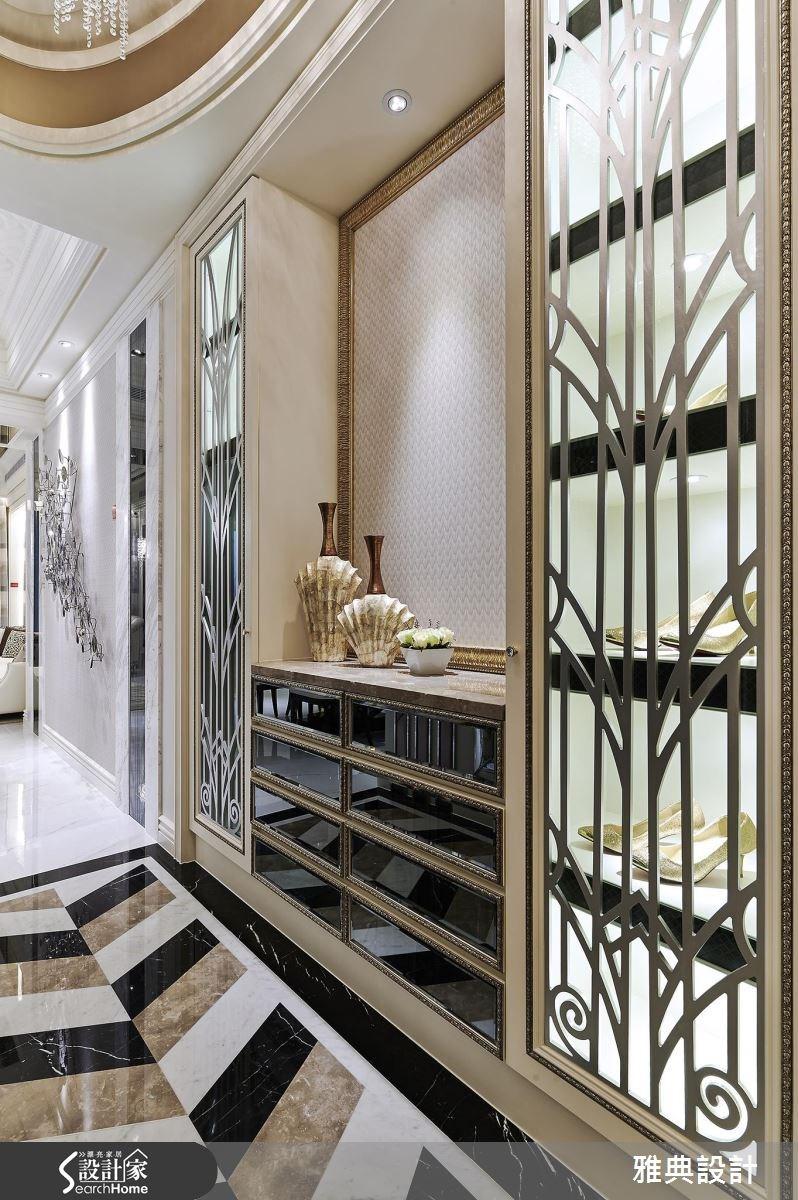 48坪新成屋(5年以下)_奢華風案例圖片_雅典設計工程有限公司_雅典_25之4