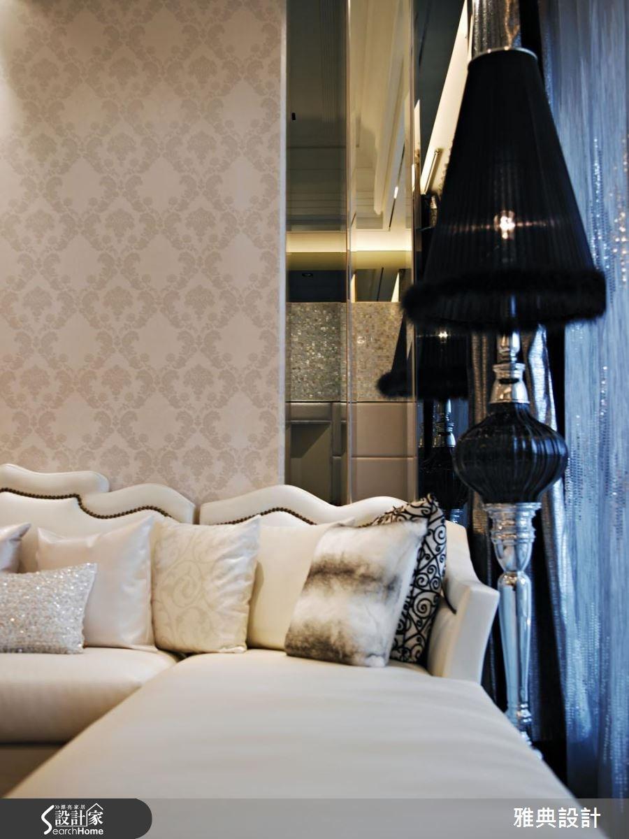 35坪新成屋(5年以下)_現代風客廳案例圖片_雅典設計工程有限公司_雅典_28之8
