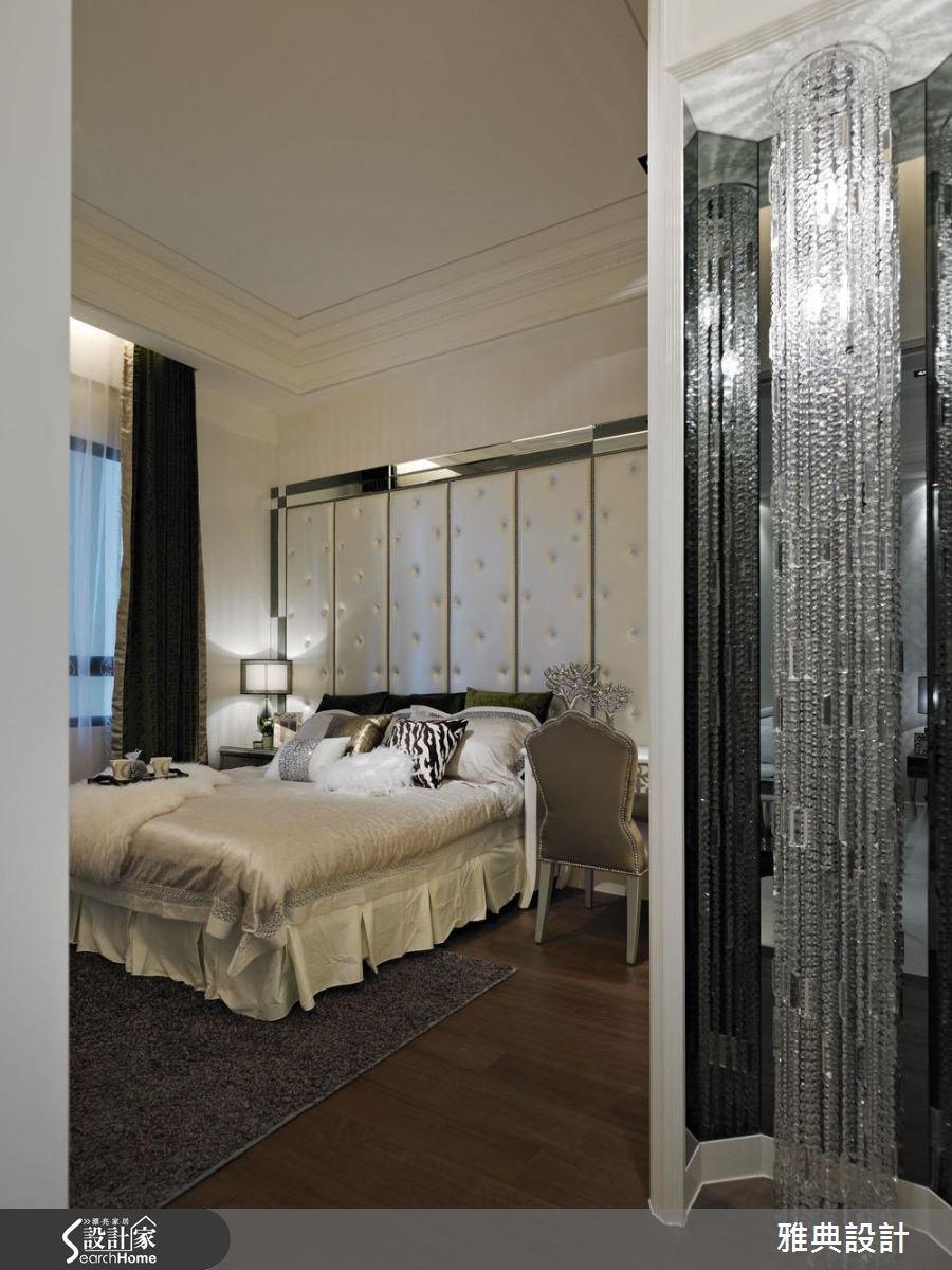 35坪新成屋(5年以下)_現代風臥室案例圖片_雅典設計工程有限公司_雅典_28之15