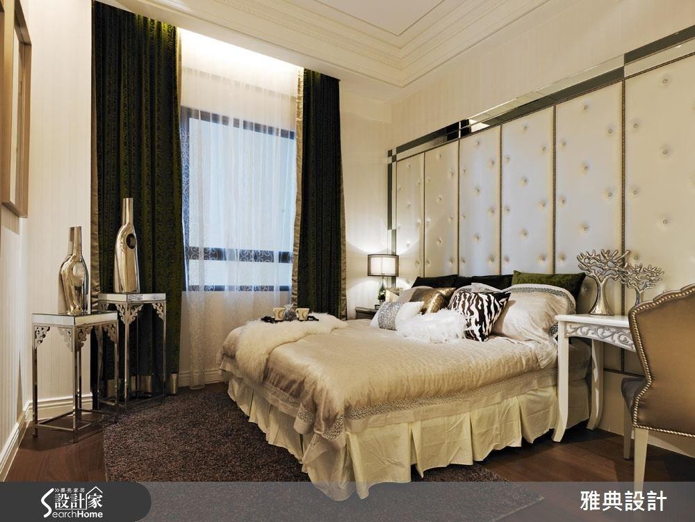 35坪新成屋(5年以下)_現代風臥室案例圖片_雅典設計工程有限公司_雅典_28之17