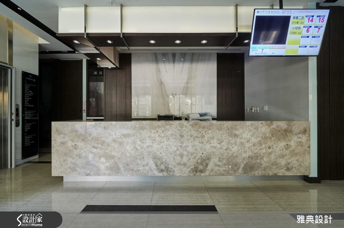 400坪老屋(16~30年)_混搭風商業空間案例圖片_雅典設計工程有限公司_雅典_30之4