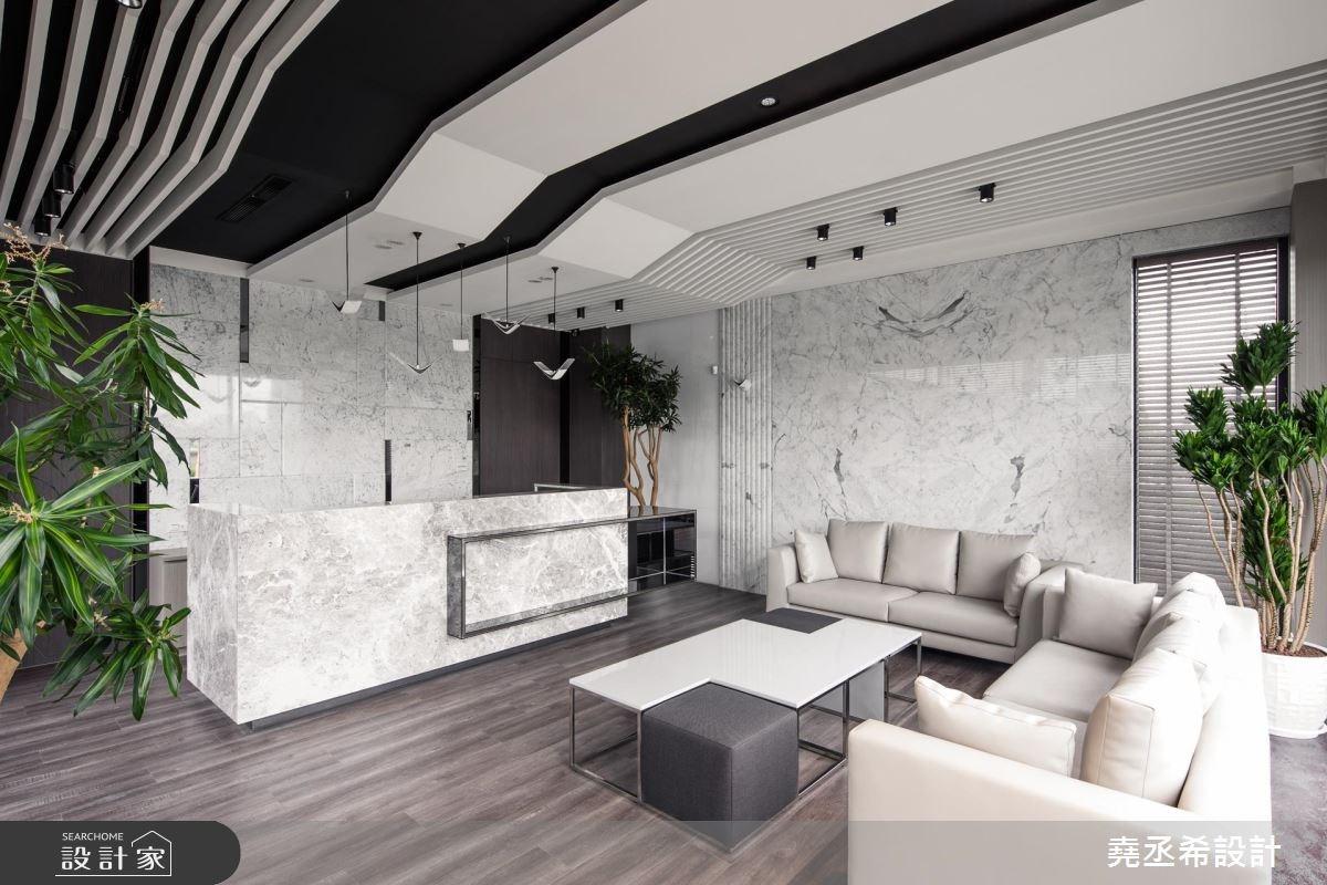 40坪新成屋(5年以下)_現代風商業空間案例圖片_堯丞希設計_堯丞希_19之1