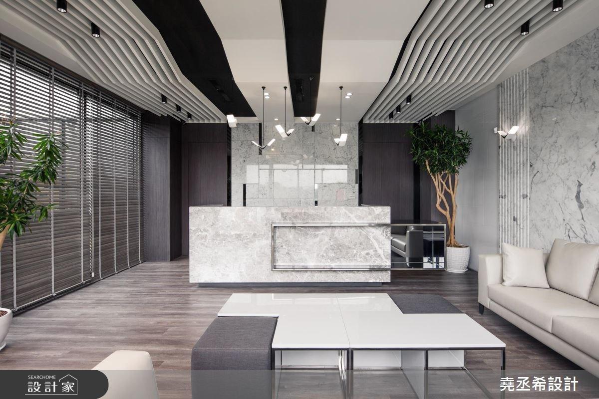 40坪新成屋(5年以下)_現代風商業空間案例圖片_堯丞希設計_堯丞希_19之2