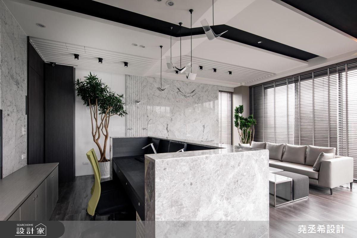 40坪新成屋(5年以下)_現代風商業空間案例圖片_堯丞希設計_堯丞希_19之5