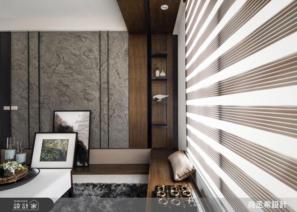 15坪新成屋(5年以下)_現代風客廳案例圖片_堯丞希設計_堯丞希_28之4
