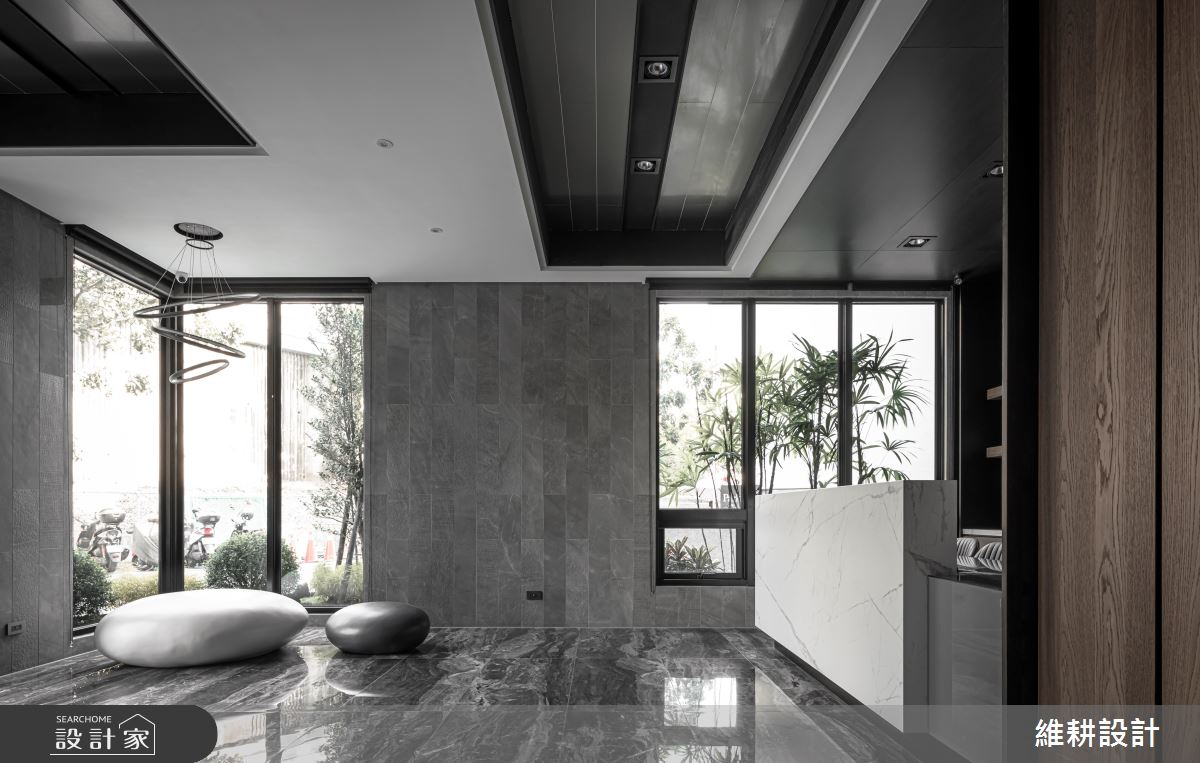 35坪新成屋(5年以下)_現代風案例圖片_維耕設計_維耕_17之2