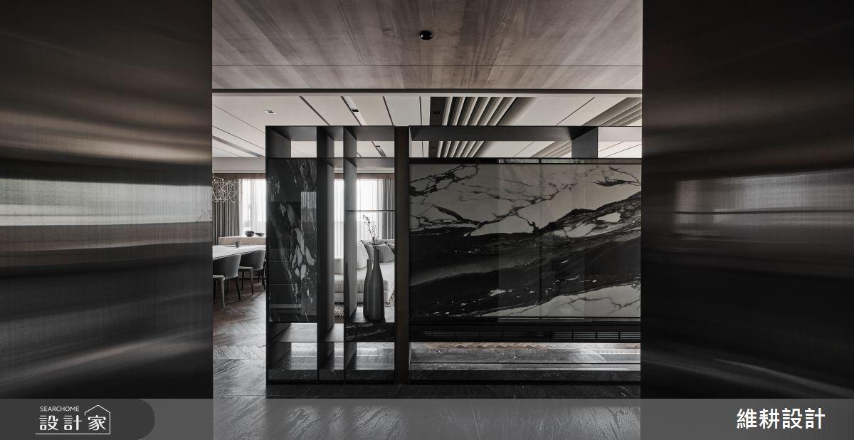 74坪新成屋(5年以下)_現代風案例圖片_維耕設計_維耕_20之2