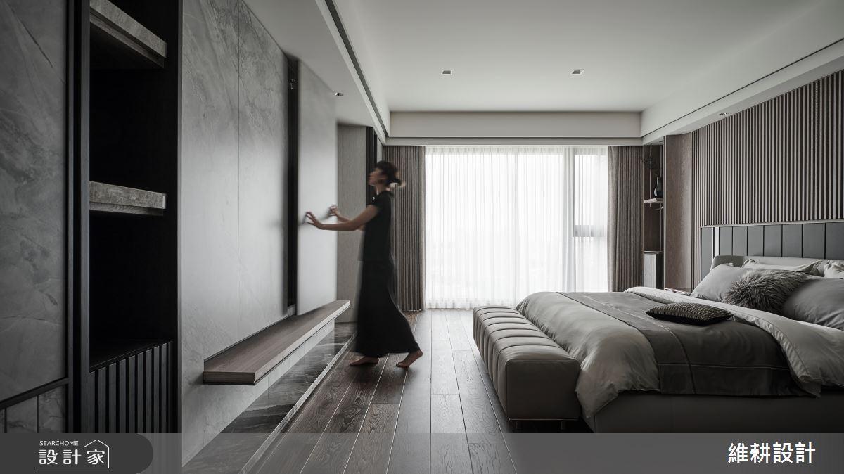 74坪新成屋(5年以下)_現代風案例圖片_維耕設計_維耕_20之16