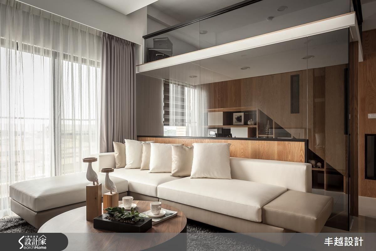 52坪新成屋(5年以下)_現代風案例圖片_丰越設計_丰越_03之3