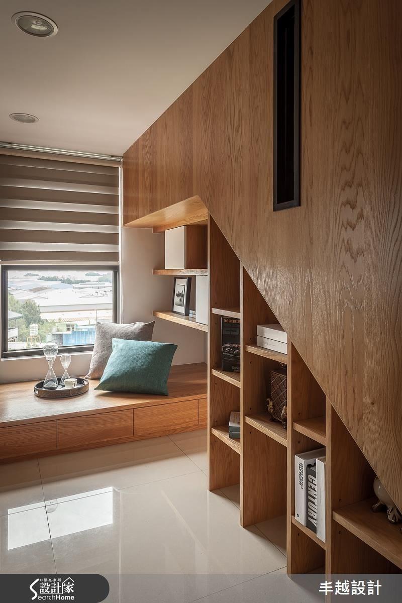 52坪新成屋(5年以下)_現代風案例圖片_丰越設計_丰越_03之10