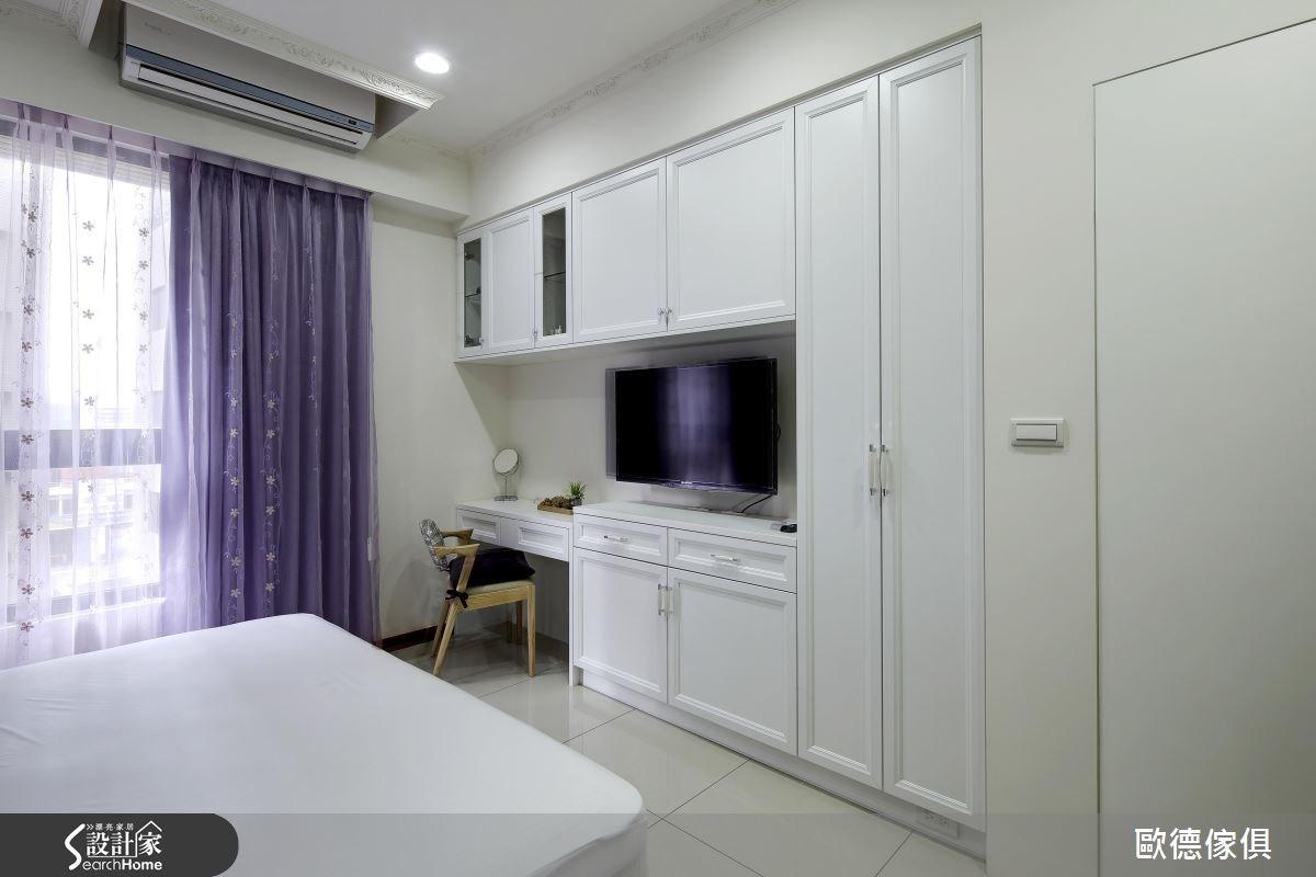 33坪新成屋(5年以下)_簡約風案例圖片_台灣歐德傢俱股份有限公司_歐德_04之7