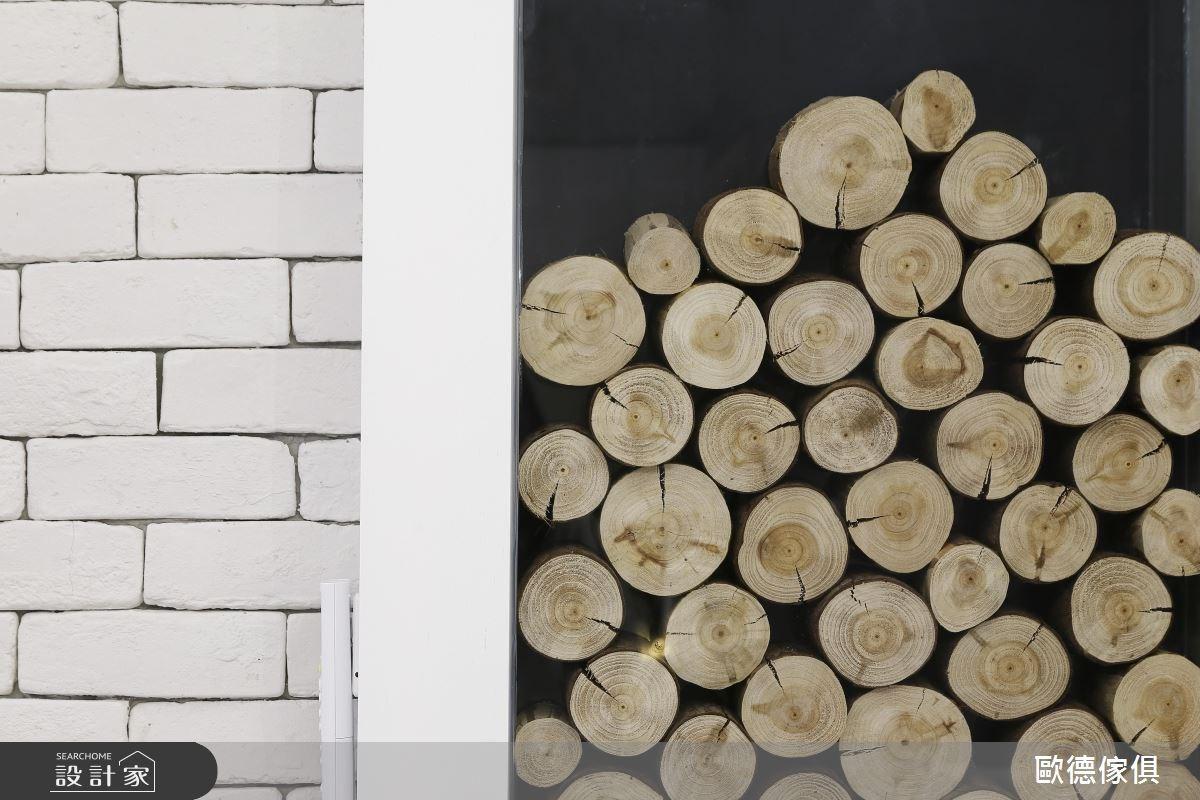 22坪預售屋_北歐風案例圖片_台灣歐德傢俱股份有限公司_歐德_41之16
