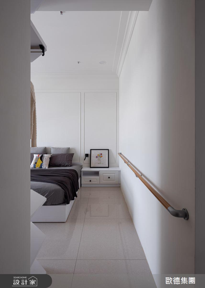 45坪新成屋(5年以下)_美式風案例圖片_台灣歐德傢俱股份有限公司_歐德_134之16