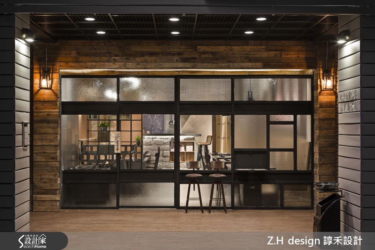 55坪老屋(16~30年)_工業風案例圖片_Z.H design 諄禾設計_諄禾_05之2