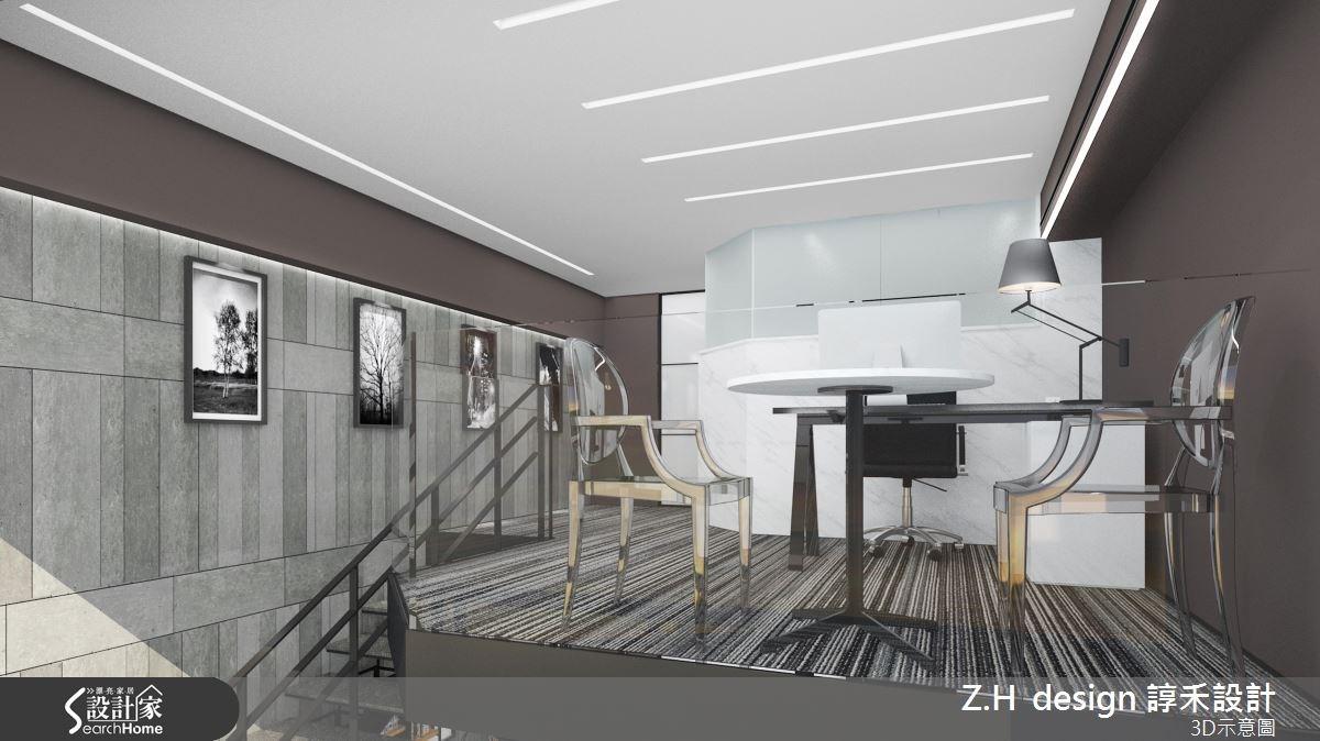 26坪新成屋(5年以下)_工業風案例圖片_Z.H design 諄禾設計_諄禾_06之5