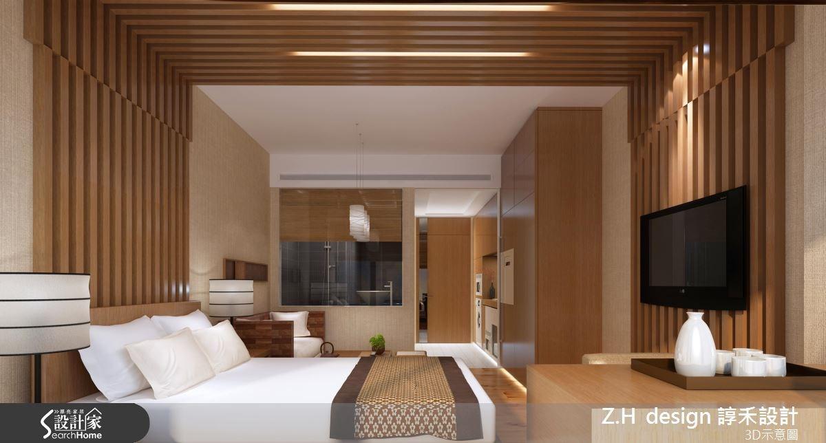 13坪新成屋(5年以下)_人文禪風案例圖片_Z.H design 諄禾設計_諄禾_07之2
