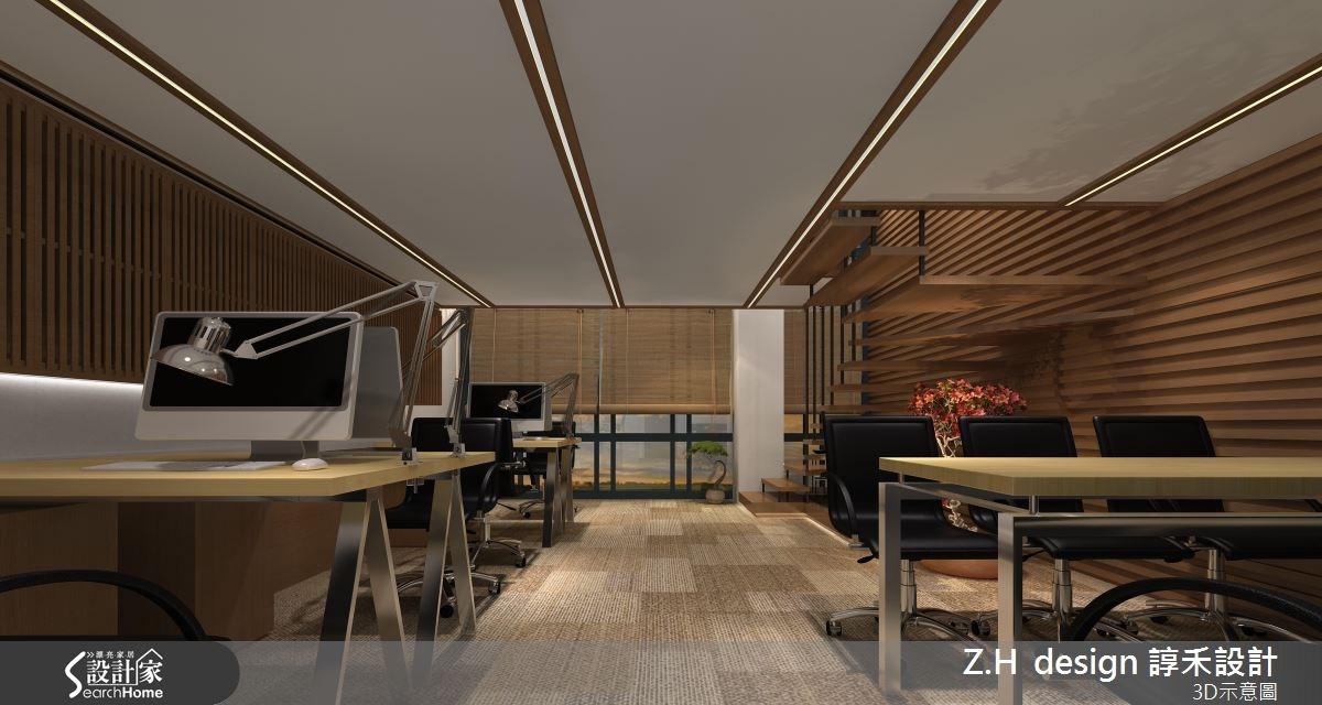 29坪新成屋(5年以下)_人文禪風案例圖片_Z.H design 諄禾設計_諄禾_09之1