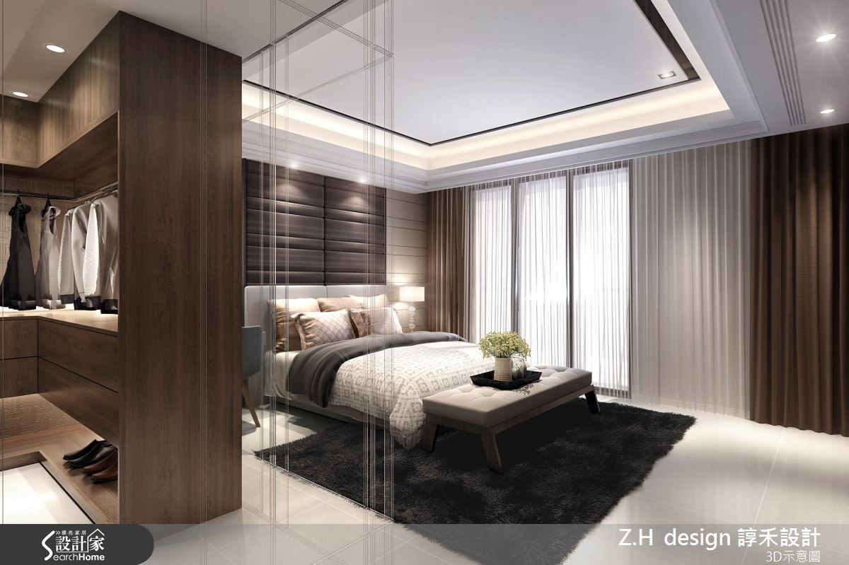 78坪新成屋(5年以下)_現代風案例圖片_Z.H design 諄禾設計_諄禾_10之3