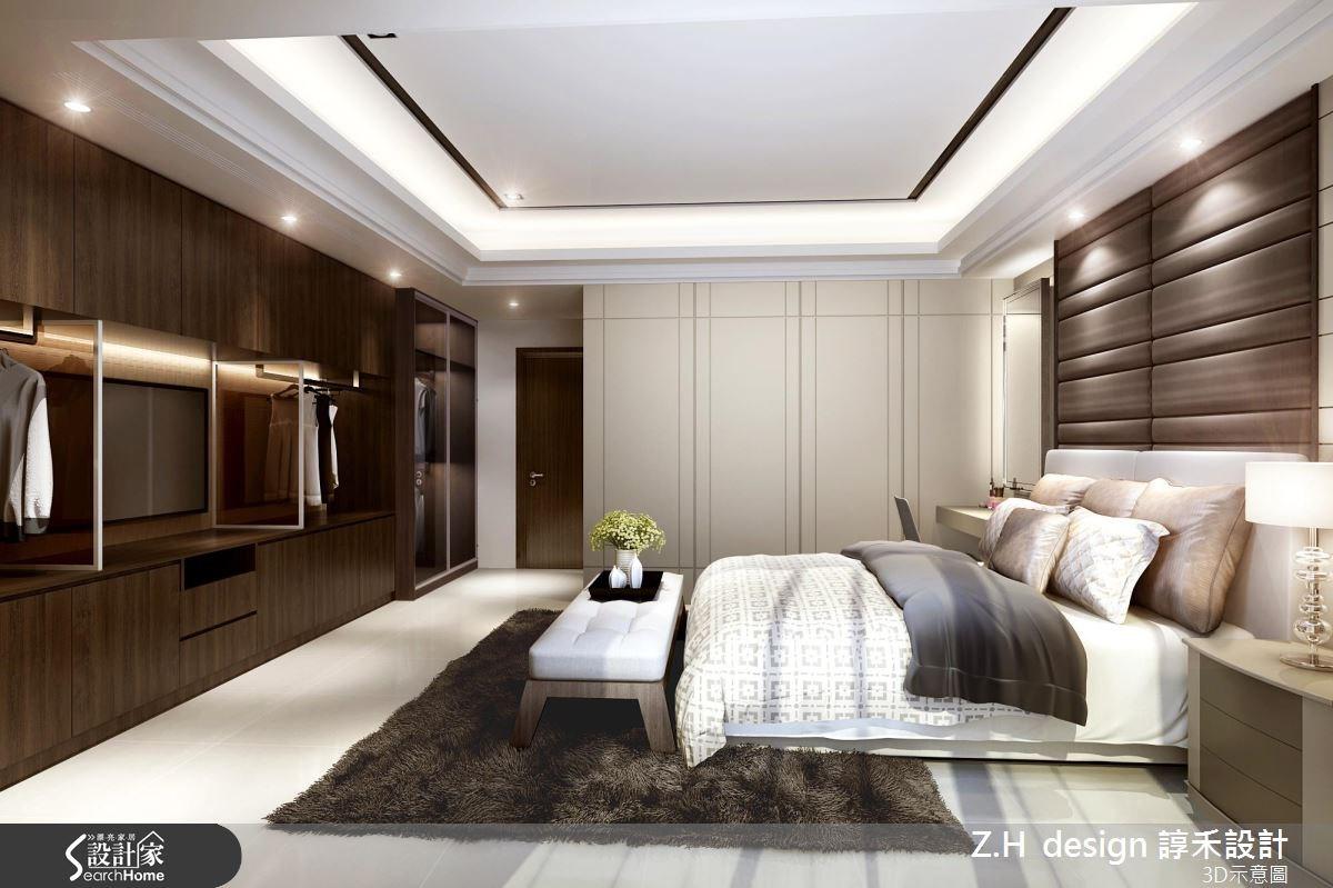 78坪新成屋(5年以下)_現代風案例圖片_Z.H design 諄禾設計_諄禾_10之4